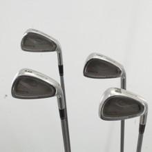 King Cobra Oversize Iron Set Graphite Shaft Regular Flex Right-Handed 82814J