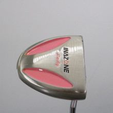 Inazone Lady Women's Heel Shafted Putter 33.50 Inches Right-Handed 83266H