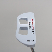 Tour Edge BackDraft Gt + OS-2 Putter 35 Inches Right-Handed 83272H