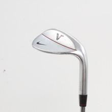 Nike VR Forged Platinum Wedge 56 Deg 56.14 S400 Stiff Steel Right-Handed 83297H