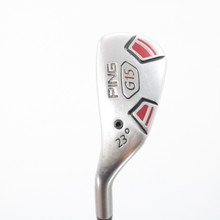 PING G15 Hybrid 23 Degrees Aldila Serrano Graphite Regular Left-Handed 83622G