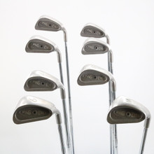 Ping EYE2 Iron Set 3-W Black Dot True Temper S300 Stiff Flex Right-Handed 83418J