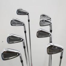 Srixon Z-785 Iron Set 3-P Steel N.S. Pro Tour120 Stiff Flex Right-Handed 83431J