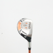 PING G10 Hybrid 21 Degrees Graphite TFC 129 H Stiff Flex Right-Handed 83379B
