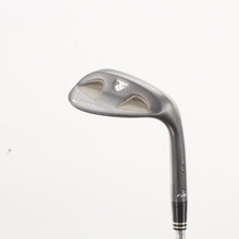 TaylorMade TP RAC Black Wedge 58 Degrees 58.08 Steel Shaft Right-Handed 83597H