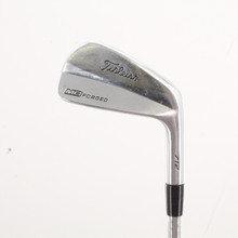 Titleist MB 712 Individual 4 Iron Steel True Temper Stiff Flex Right-Hand 84018H