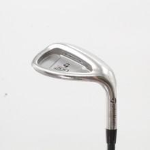 TaylorMade 300 Series Lob Wedge Graphite Stiff Flex Right-Handed 84038H