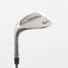 Confidence Golf Gap Wedge 52 Degrees Steel Shaft Left-Handed 84092H