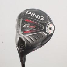 PING G410 Fairway 5 Wood 17.5 Deg Tensei Orange Regular Flex Left-Handed 83498J