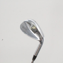 TaylorMade RAC Chrome Wedge 54 Degrees 54.10 Steel Shaft Right-Handed 83829A