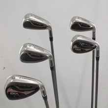 Adams IDEA A3OS Iron Set 7-P,G Grafalloy Lite Senior Flex Right-Handed 84116J