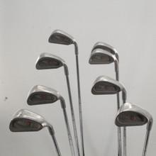 Ping EYE2 Iron Set 3-W Orange Dot Steel ZZ-Lite Stiff Flex Right-Handed 84117J