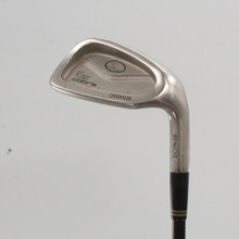 King Cobra Oversize PW Pitching Wedge Graphite Shaft Stiff Right-Handed 84323H
