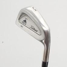 Titleist DCI 962 Individual 5-Iron Dynamic Gold Steel S300 Stiff Flex 84122J