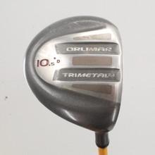 Orlimar Trimetal Driver 10.5 Degrees Graphite Stiff Flex Right-Handed 84131J