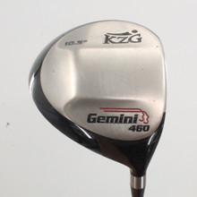KZG Gemini 460 Driver 10.5 Degrees Graphite Regular Flex Right-Handed 84135J