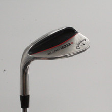 Callaway Sure Out 2 Wedge 56 Degrees KBS Steel Shaft Left-Handed 84346H