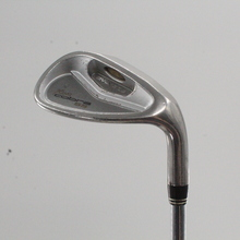 King Cobra Oversize 55 Degree Sand Wedge Graphite Shaft Uni-Flex 84351H