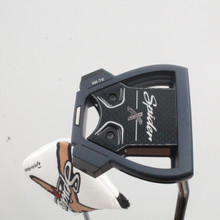TaylorMade Spider X Navy Putter 35 Inches Headcover Right-Handed 84408G