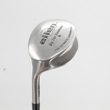 Alien Sport By Pat Simmons The Ultimate Sand Wedge Steel Left-Handed 84360H