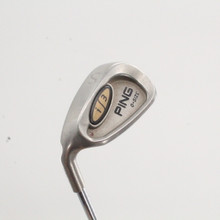 Ping i3 O-Size S Sand Wedge Brown Dot Steel Shaft Stiff Flex Left-Handed 83857A