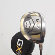 GX-7 Driver 14 Degrees Graphite Shaft Senior Flex Headcover Right-Handed 84426G