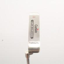 Carbite Polar Balanced Putter 35 Inches Left-Handed 84436G
