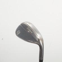 Titleist SM5 Raw Black Vokey Wedge 54 Degrees 54.10 S-Grind Steel Shaft 84291B