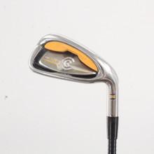 Cleveland CG Gold Individual 6 Iron Action Graphite Regular Flex 84535H