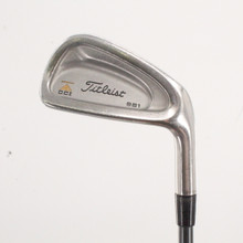 Titleist DCI 981 Individual 3 Iron Graphite Shaft Regular Flex Right-Hand 84555H