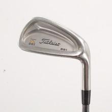 Titleist DCI 981 Individual 6 Iron Graphite Shaft Regular Flex Right-Hand 84557H