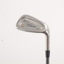 Titleist DCI 981 Individual 8 Iron Graphite Shaft Regular Flex Right-Hand 84559H