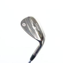 Titleist Vokey SM7 Brushed Steel Wedge 50 Degree 50.12F Steel Wedge Flex 83896A