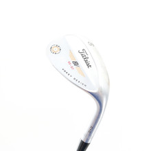 Titleist Vokey Design Spin Milled C-C Chrome Wedge 60 Degrees 60.07 Steel 84700A