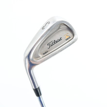 Titleist DCI 981 Individual 3 Iron Rifle 7.2 Steel X-Stiff Left-Handed 84715A