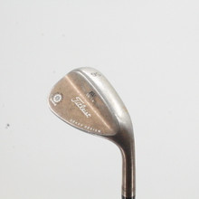 Titleist Vokey SM4 Spin Milled Oil Can Wedge 56 Degrees 56.14 Steel Shaft 84656B