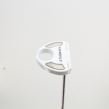 TaylorMade Ghost Corza Mallet Putter 33 Inches Center Shafted 84693B