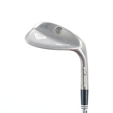 Cleveland Zip Grooves Black Pearl Wedge 56 Degrees Traction Steel 84910H