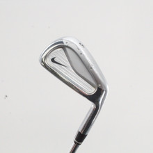 Nike Forged Pro Combo Individual 6 Iron Steel Shaft Stiff Flex Right-Hand 84736A