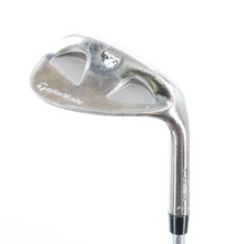 TaylorMade TP RAC Chrome Wedge 52 Degrees 52.08 Steel Shaft Right-Handed 84919H