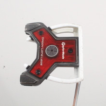 TaylorMade Daddy Long Legs Putter 34 Inches Right-Handed 84744A