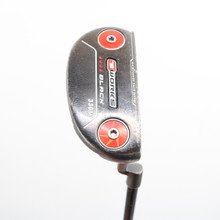 Odyssey O-Works Black 330M Putter 35 Inches Right-Handed 84495G
