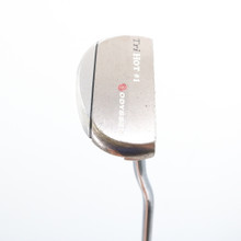 Odyssey Tri Hot #1 Putter 32 Inches Steel Shaft Right-Handed 84496G