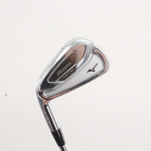 Mizuno MP-59 Individual 6 Iron Dynamic Gold Steel S300 Stiff Left-Handed 84761A