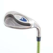 Callaway Hawk Eye Pitching Wedge Graphite Senior Flex Right-Handed 84959H