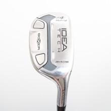 Adams Idea Tech A4OS Boxer 4 Hybrid Tour AD Graphite Shaft Senior Flex 84971H