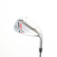 """TaylorMade ATV Sand Wedge 56 Degrees KBS Steel Shaft Right-Handed +1"""" 85126B"""