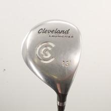 Cleveland Launcher 3 Fairway Wood 13 Degrees Graphite Shaft Regular Flex 85204H