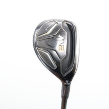 TaylorMade M2 5 Rescue 25 Degrees REAX 55 M Senior Flex Right-Handed 85021G