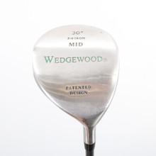 Wedgewood 5-6 Iron 30 Degrees Graphite Shaft Ladies Flex Right-Handed 85206H